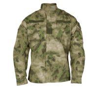 Propper ACU Coat, A-TACS FG, Size 3XL Regular