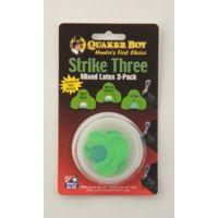 Quaker Boy Strike Three 3-Pack Game Call