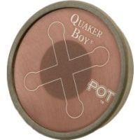 Quaker Boy X-Pot Diamond Dust Pot Call