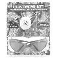 Radians Cobalt w/ Cease Fire Hunter's Kit