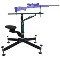 RCBS R.A.S.S. Shooting Bench Fully Adjustable 09320