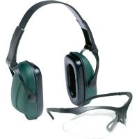 Remington T-74/M-22 COMBO PACK - T-74 Shooting Glasses & M-22 Collapsible Earmuffs