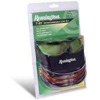 Remington T85 Interchangeable Lens Kit Safety Glasses T85-C