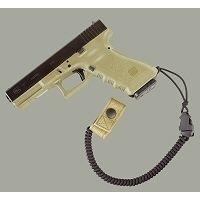 BlackWater Gear Retention Lanyard 02606