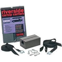 Riverside Deluxe Canoe Carrier Kit