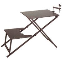 SA Sports Outdoor Gear Weather Resistant Folding Shooters Bench 16001