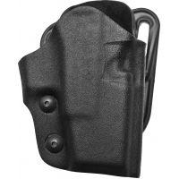 Safariland 0707 Belt Slide Holster - STX Black, Right Hand 0707-483-131