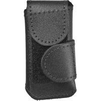 Safariland 123 Concealment Magazine Holder, Horizontal - Plain Black, Ambidextrous 123-1-2