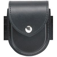 Safariland 290 Double Handcuff Pouch, Top Flap 290-9B