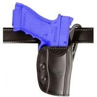 Safariland 567 Custom Fit for Pistols Holster - STX Plain Black, Left Hand 567-53-412