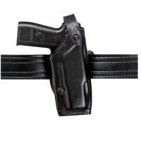 Safariland 6287 Concealment SLS Belt Holster - STX Tactical Black, Left Hand 6287-20-132