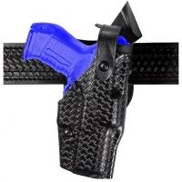 Safariland 6360 ALS Level III w/ Ride UBL Holster - Hi Gloss, Right Hand 6360-783-91