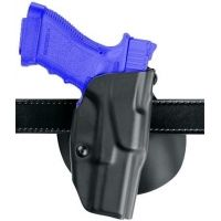 Safariland 6378 ALS Paddle Holster - Carbon Fiber Look, Right Hand 6378-53-651