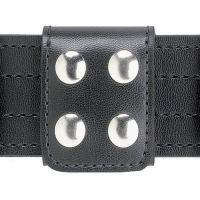 Safariland 654 Belt Keeper, 4 Snap 654-22PBL