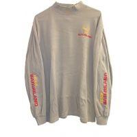 Safariland TS-2550 T-Shirt, Mock Turtleneck, Tan TS-2555