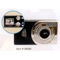 Sakar 6.1 Megapixel Digital Flash Camera w/ Edit on Demand 86480
