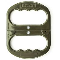 Schrade Old Timer Stainless Wire Saw