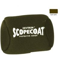 ScopeCoat Aimpoint Micro Red Dot Sight Cover