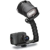SeaLife Mini II Elite Dive Camera with External Flash & Wide Angle Lens