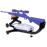 Shooters Ridge Deluxe Rifle Rest w/ Shot Bag Tray