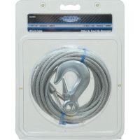 Shoreline Marine Water Sports Gear Winch Cable