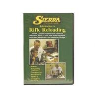 Sierra Reloading DVD, Beginning Rifle