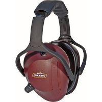 Silencio Dual Microphone Earmuffs w/Volume Control Ultra Slim Design 3010513