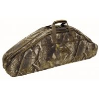 SKB Cases Field-Tek Deluxe Compound Bow Bag - Camo
