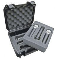 SKB Six Microphone Case