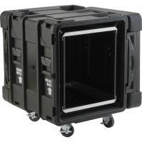 SKB Cases 24 Deep 12U Roto Shock Rack 19 rackable x 24 deep x 20 high