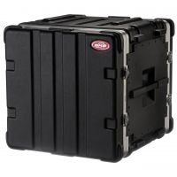 SKB Cases Standard 10U 19 Deep Rack 19 x 15 x 17.5