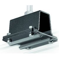 Sky Track Rail System Bracket For Fixing Rail To Ceiling FF3214A
