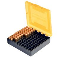 Smart Reloader VBSR608 Ammo Box 1 9X19, 9X21, .380 ACP Fits 100 Rounds