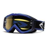 Smith Optics Snow Fuel Quick Strap Snowmobile Goggles