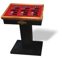 Smith & Wesson Pedestal Display