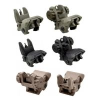 Excellent relative to expensive Diamondhead sights - product