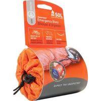 SOL Emergency Bivvy Sleeping Bag 0140-1138