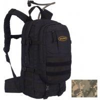 Source Assault Hydration Pack - 3L/100oz Volume, 20L Cargo, ACU