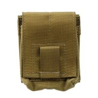 """Specter Gear Handcuff pouch (holds one pair), fits 2"""" & 2.25"""" duty belts"""