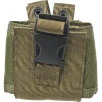 Specter Gear MOLLE / PALS Compatible Modular M-67 Fragmentation Grenade Pouch