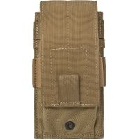 Specter Gear Rifle, Carbine, SMG MOLLE / PALS Compatible Modular Single Universal Magazine Pouch
