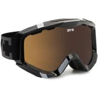 Spy Optic Zed Snow Goggles