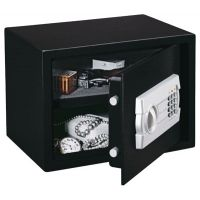 Stack-On PS514 ELECTRONIC PERSONAL SAFE Gun Safe Black