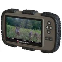 """Stealth Cam CRV43X 4.3/"""" LCD Screen Photo Viewer /& SD Card Reader for Hunting"""