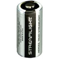 Streamlight 3V CR123 Lithium Batteries for Flashlights, Cameras