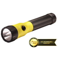 Streamlight PolyStinger LED Flashlight with Fast Charger