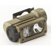 Streamlight Sidewinder Compact Tactical Flashlights - White, Red, Green, Blue LEDs - LED Flashlight