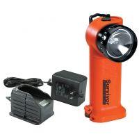 Streamlight Survivor Division 1 Flashlight, Orange 91001