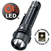 Streamlight TL-2 IR LED Hand-Held Tactical Light - Black - 88122 - TL2 IR Weapon Flashlight