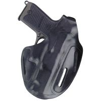 Strong Leather Company Fc 3s Holster Sw 457 Lprbn